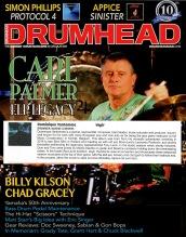 vegir-drumhead